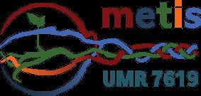 UMR 7619 METIS (CNRS / SU / EPHE) Milieux Environnementaux, Transferts et Interactions dans les hydrosystèmes et les Sols